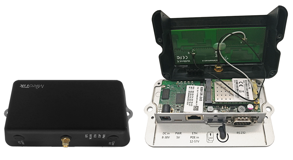 Vehicle GPS Tracking with MikroTik's LtAP | Blog | Scoop
