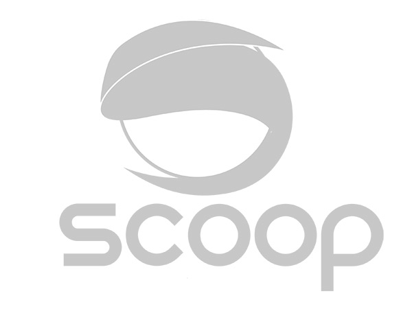 Scoop Fibre Outdoor Uplink Cable 30M LC-LC UPC 2Core